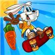 Looney Bunny Skater Dash apk