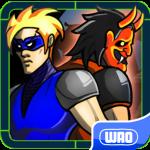 Ninja Shadow apk