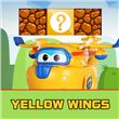 yellow wings adventure games apk