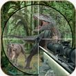 Jungle Dinosaur Blitz apk
