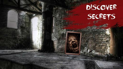 Escape Haunted House of Fear 3