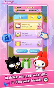 Hello Kitty Jewel Town! 5