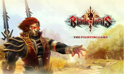 Bladelords – the fighting game 5