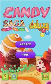 Candy Saga Deluxe 1