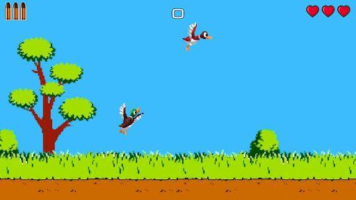Duck Hunt 90s 3