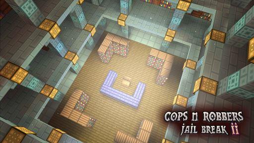 Cops N Robbers 2 3