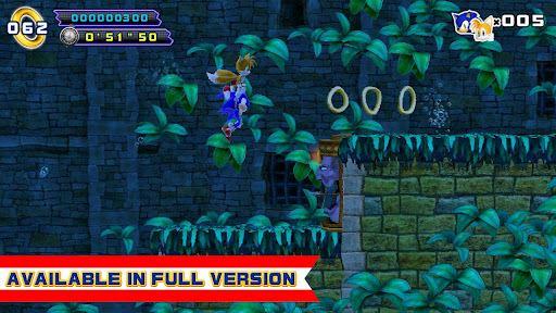 Sonic 4 Episode II LITE 3