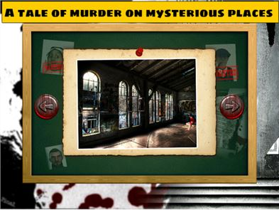 Crime Case: Serial Killer 1