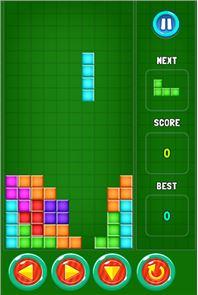 Brick Classic X 3