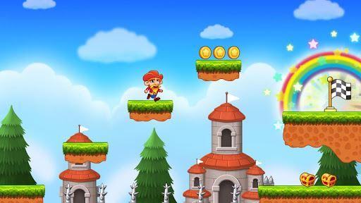 Super Jabber Jump 2 3