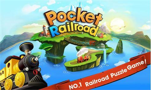 Pocket Railroad 1