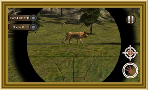Real Animals Hunting Africa 6