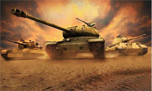 Tank Strike 2016 1