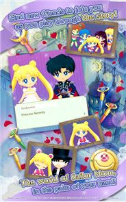 Sailor Moon Drops 4