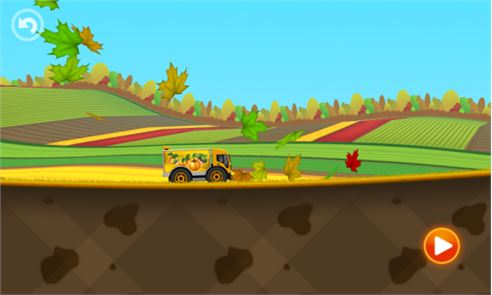 Tractor Hill Racing 6