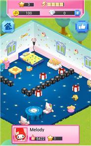 Hello Kitty Jewel Town! 6