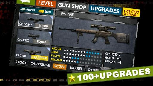 Gun & Blood 6