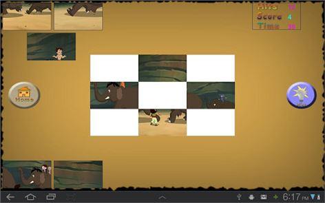Bheem puzzle Game 3