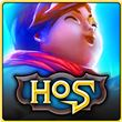 Heroes of SoulCraft - MOBA apk