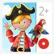 Tiny Pirates - Seek & Find apk