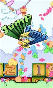 Jump Jump BAM! 4