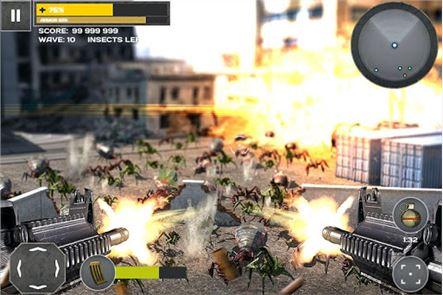 Dead Invaders: FPS War Shooter 5
