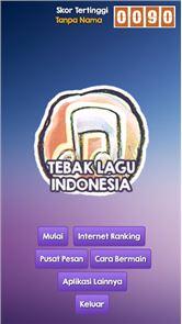 Tebak Lagu Indonesia 1