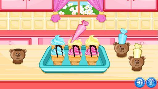 Cone Cupcakes Maker 4