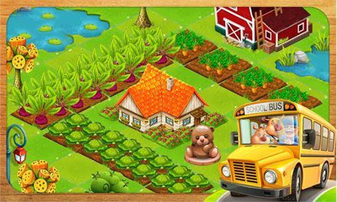 Farm School 3
