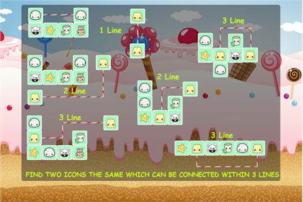 Onet Candy 6