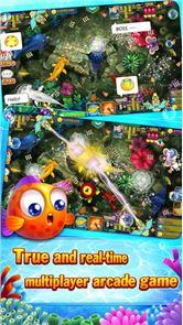 Fishing Saga(Crazy Fish Joy) 6