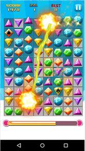 Galaxy Jewels Quest 2