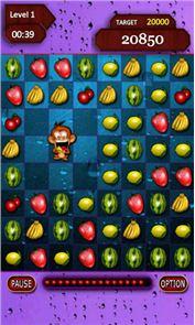 Swiped Fruits 1
