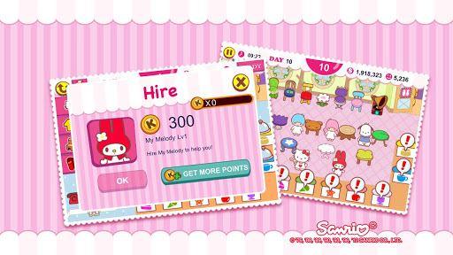 Hello Kitty Cafe Seasons 5