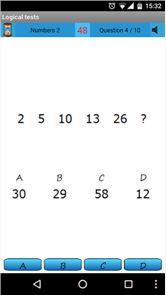 Logical test 2