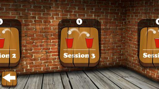 Beer Pong Tricks 4