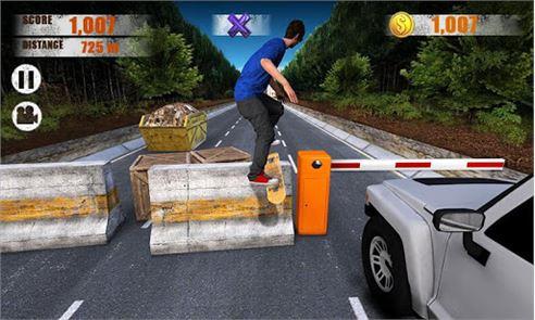 Street Skater 3D 5