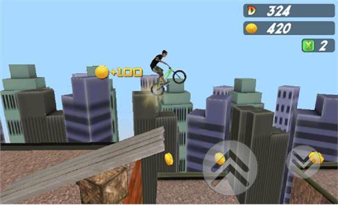 PEPI Bike 3D 6