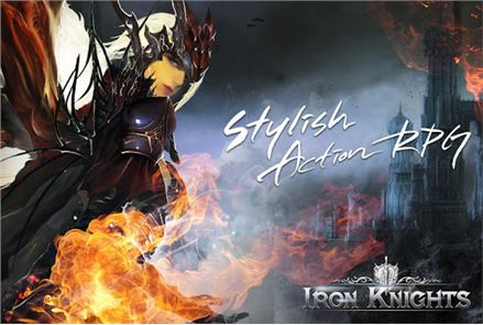 Iron Knights 3