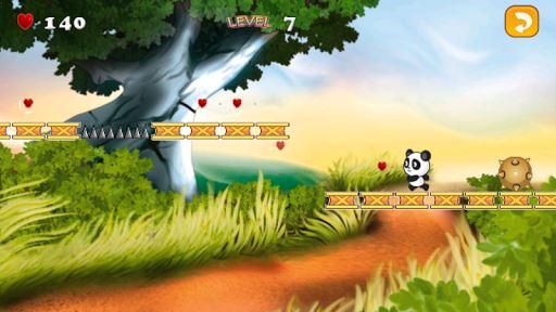 Jungle Run Adventure Of Panda 6