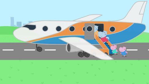 Baby Airport Adventure 2 4