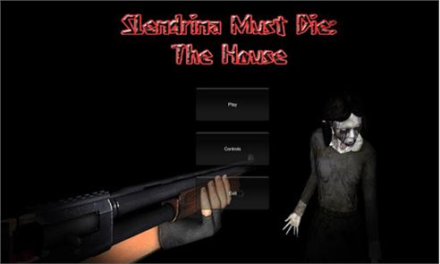 Slendrina Must Die: The House 1
