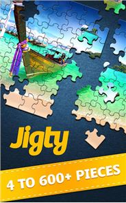 Jigty Jigsaw Puzzles 6