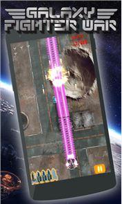 Space Fighter War 2