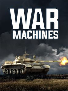 War Machines Tank Shooter Game 5
