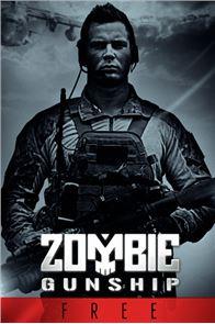 Zombie Gunship Free 1