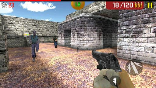 Shoot Hunter-Killer 3D 4