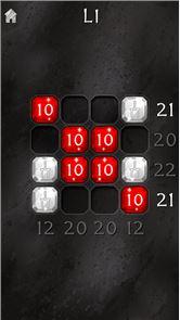 XXI: 21 Puzzle Game 1