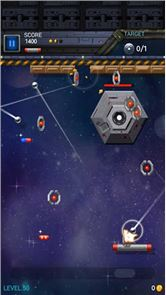 Brick Breaker Star: Space King 4