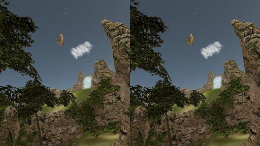 VR Forest Animals Adventure 4